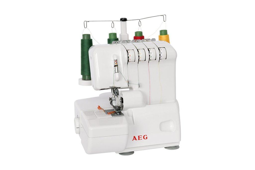 surjeteuse AEG 760